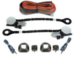 4101-09-P98 COLIBRI 3-SWITCH UNIVERSAL POWER WINDOW KIT