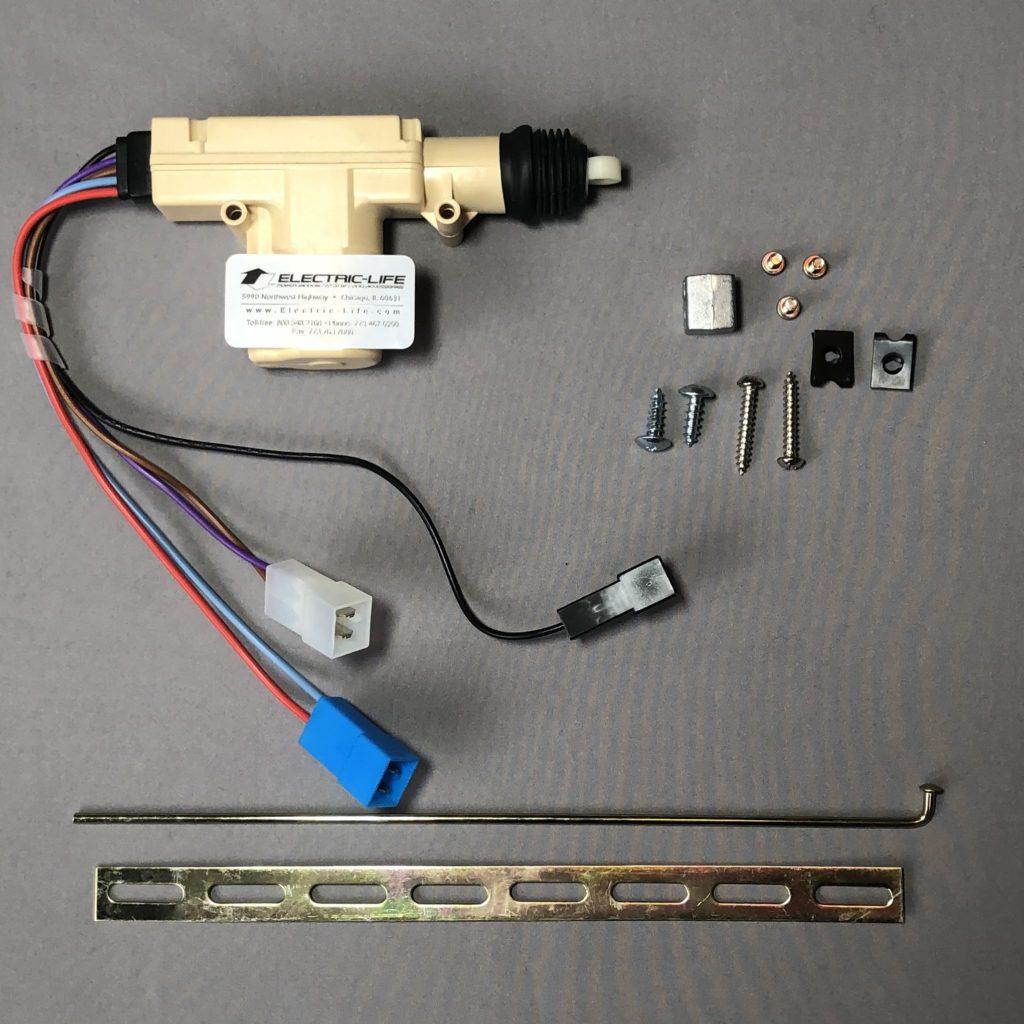 Door Lock Actuators