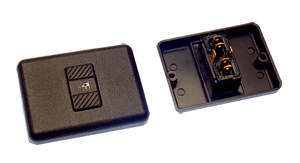 4910-10-227  ILLUMINATED ROCKER SWITCH