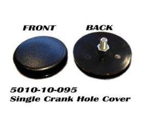 5010-10-095 Door Blanking Plugs