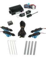 95212 4 DOOR MES LOCK KIT LK01-50-123 WITH 95600 REMOTE START