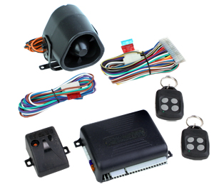 95710  REMOTE CONTROL TOP OF THE LINE CAR ALARM SYSTEM