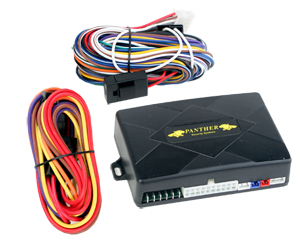 95720 UNIVERSAL REMOTE STARTER ADD-ON SYSTEM