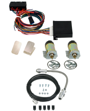Door entry keyless shaved system
