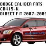 CR415-K DODGE CALIBUR 4 DOOR FRONTS