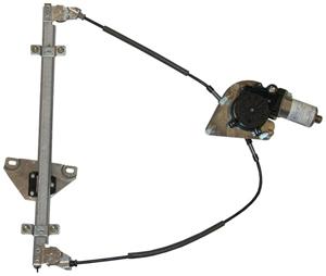HY15-K    FRONT 2-DOOR POWER WINDOW KIT