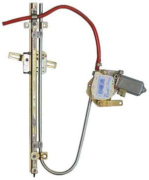 HY16-K    4-DOOR FRONT POWER WINDOW KIT