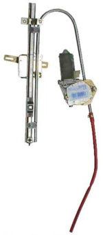 HY17-K    4-DOOR FRONT POWER WINDOW KIT