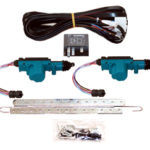LK01-10-122 - MES 2 DOOR POWER DOOR LOCK KIT