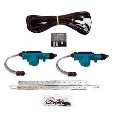 LK01-10-537 2 Door Jeep Wrangler Lock Kit JK 07-CURRENT NEW BODY