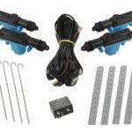 LK01-50-123 MES 4 DOOR POWER DOOR LOCK KIT