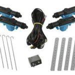 LK01-50-537 4 Door Jeep Wrangler Lock Kit JK 07-CURRENT NEW BODY