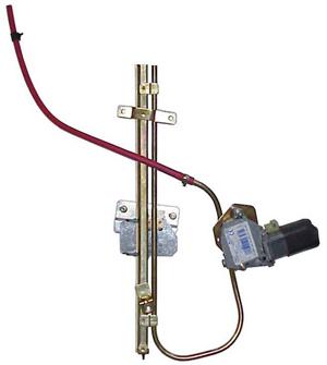MA34-K    FRONT 2-DOOR POWER WINDOW KIT