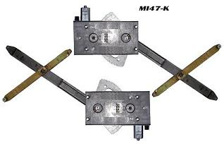 MI47-K MITSUBISHI ECLIPSE 95-99