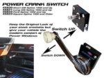 45820 CRANK SWITCH