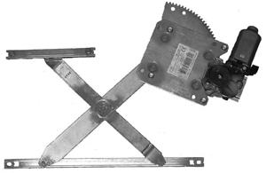 TY45-K    2-DOOR FRONT POWER WINDOW KIT