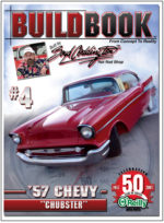 BOYD CODDINGTON BUILD BOOK #4