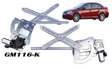 GM116-K